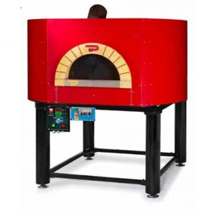 TWISTER GAS TWISTER GAS - REVOLVING SINGLE BLOCK COOK TOP - DOME VAULT